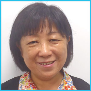 Ms Pauline Hao