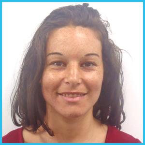 Ms Laura Osztreicher