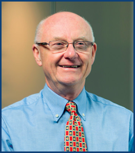 Emeritus Prof John Anthony Rickard