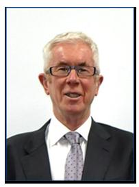 Emeritus Prof Rodger EadeTest